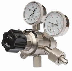 进口氮气钢瓶减压阀,进口氮气瓶减压阀产品图片