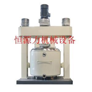 广东5000L强力分散机 产品图片