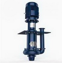 进口液下渣浆泵现货供应-德国洛克 产品图片