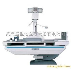 北京万东HF51-5 高频遥控数字胃肠系统