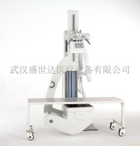 万东新东方1000B 医用X射线摄影系统产品说明