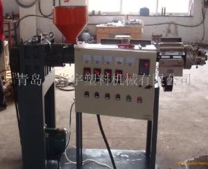 实验室用小型单螺杆挤出机 小型挤出机价格 行情