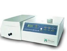 可见分光光度计价格-化工检测产品图片