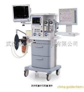 迈瑞WATO EX-65/55麻醉机高度信息化的麻醉工作平台