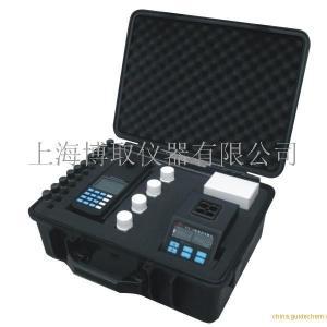 便携式二氧化硅测定仪-博取仪器
