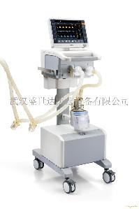 迈瑞SynoVent E5多功能医用呼吸机产品性能