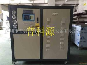 江西 上海 江苏电镀用风冷型冷水机,铝氧化冷水机产品图片