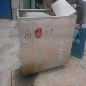 山东低价处理二手高压均质机找梁山鹏运二手化工产品图片