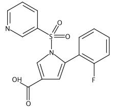 富马酸沃诺拉赞杂质C