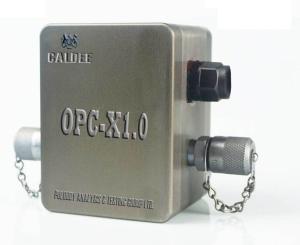 液体颗粒检测传感器