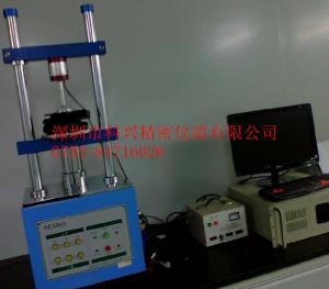 厂家现货供应1220S 全自动插拔力试验机产品图片
