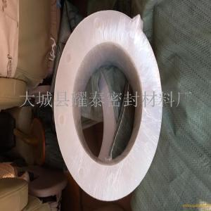 硅胶垫片厂家供应食品级硅胶垫片产品图片