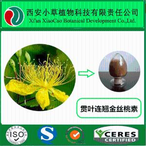 贯叶连翘金丝桃素0.3% 产品图片
