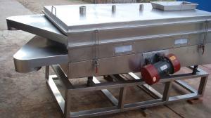 FS方形振动筛 食品筛分除杂专用方形振动筛