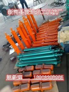 钢坝专用液压式启闭机厂家