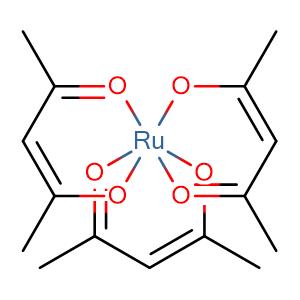 乙酰丙酮钌(III) CAS号:14284-93-6 现货优势供应