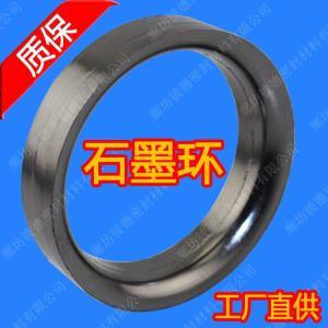 耐高溫柔性石墨密封填料環