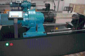 专业定制金属接骨螺钉扭转性能测试机产品图片