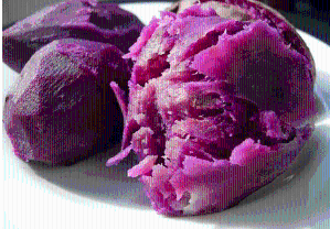 供应 紫薯粉 紫薯提取物10:1  紫薯速溶粉