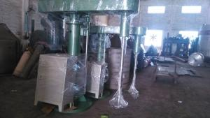 夹桶式分散搅拌机,平台一机多用式高速分散机,液压升降分散机