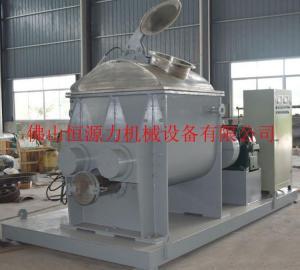 广州硅橡胶捏合机,有机硅捏合机,抽真空加热捏合机液体硅胶设备佛山恒源力直销