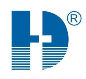 东莞市海达仪器有限公司公司logo