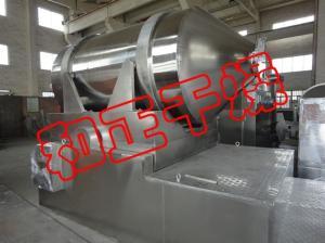 西司他丁粉二维混和机  西药原药转筒型混料机 产品图片