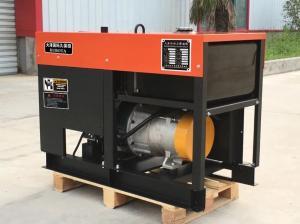 野营专用电源12KW稀土永磁柴油发电机 产品图片