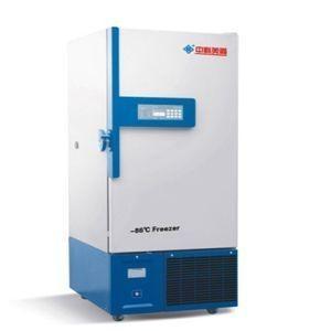 中科美菱超低温冷冻存储箱DW-HL398SL低温冰箱 立式系列 物美价格优产品图片