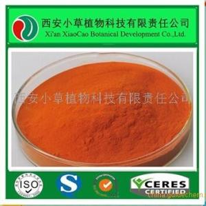 β-胡萝卜素生产厂家