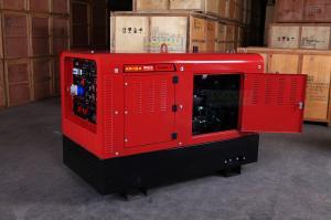 大泽400A发电电焊机工地广泛使用