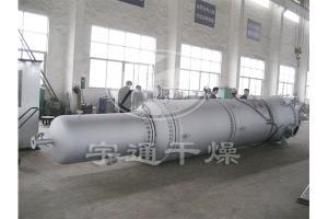 GXZ系列高效旋转薄膜蒸发器产品图片