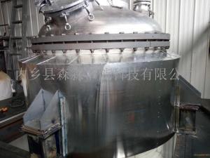 郑州不锈钢反应釜节能环保加热器