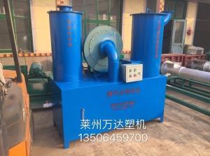 新型造粒机烟气处理设备,造粒机烟气处理设备批发价格