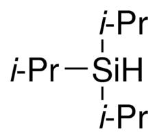 供应 三异丙基硅烷 英文名:Triisopropylsilane CAS号:6485-79-6 品牌:Aldrich