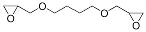 供应1,4-丁二醇二缩水甘油醚 英文名:1,4-Butanediol diglycidyl ether CAS号:2425-79-8  品牌:Aldrich