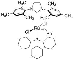 供应 Grubbs 2 代催化剂 英文名:Grubbs Catalyst™ 2nd Generation CAS号:246047-72-3 品牌:Aldrich