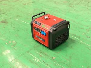 低噪音3kw小型汽油发电机