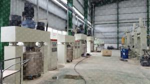 广东聚氨酯密封胶生产设备