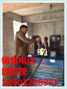 电液一体式液压式启闭机定制