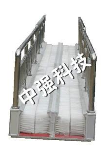 ZQSXJ-1型礦用固定式洗靴機