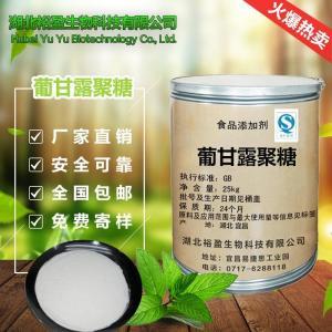 葡甘露聚糖用途与用量