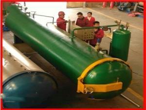 供應日通機械木材改性染色設備 木材蒸煮設備專業生產廠家