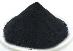 二硫化钼产品图片