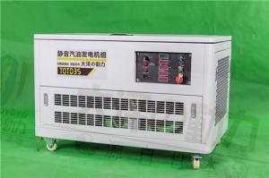 大泽动力35KW汽油发电机