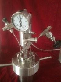 不锈钢反应釜/磁力搅拌反应釜实验室仪器价格产品图片