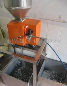 廣東地區30口徑金屬分離器,塑料中的鐵,銅,鋁分離器,分離機