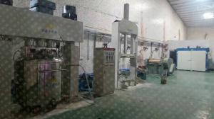 聚氨酯密封胶设备 聚硫胶设备生产厂家 真空混合分散机