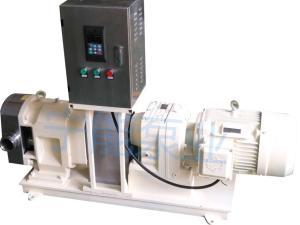 上海寧能變頻控制式轉子泵