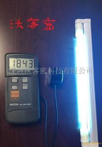 什么仪器用来检测医院紫外线WKM-1S医院紫外线检测仪产品图片